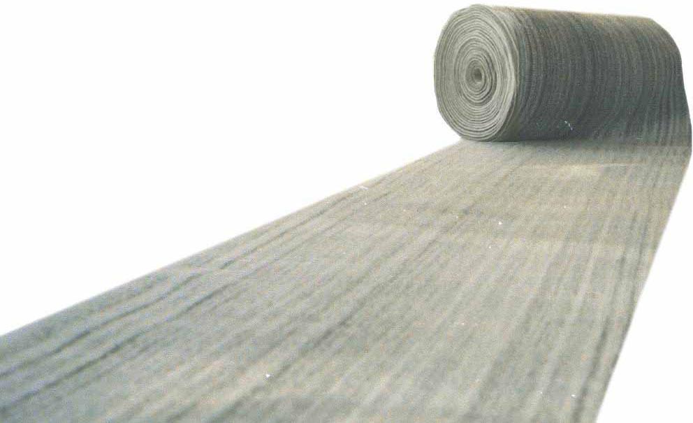 Сорбирующее полотно (сорбирующий материал)